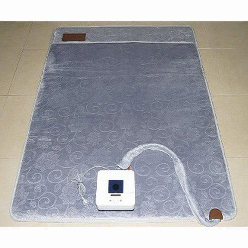 cooling and warming electric blanket