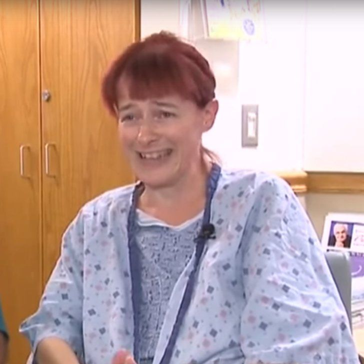 47-Year-Old Woman Goes to the Hospital With Abdominal Pain and Leaves With a Newborn