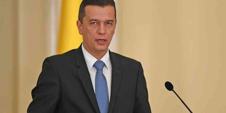 "Top News: ""ROMANIA POLITICS: Graft Debacle: Government Survives No-Confidence Motion"" - http://politicoscope.com/wp-content/uploads/2017/02/Sorin-Grindeanu-ROMANIA-POLITICS-HEADLINE-NEWS.jpg - ""I do hope that as of today we get back to work,"" Prime Minister Sorin Grindeanu told lawmakers before the vote.  on World Political News - http://politicoscope.com/2017/02/09/romania-politics-graft-debacle-government-survives-no-confidence-motion/."