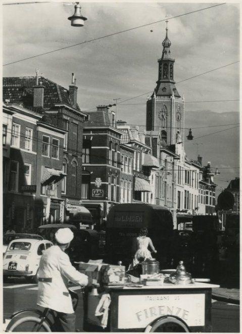 Jacques Meijer, The Hague