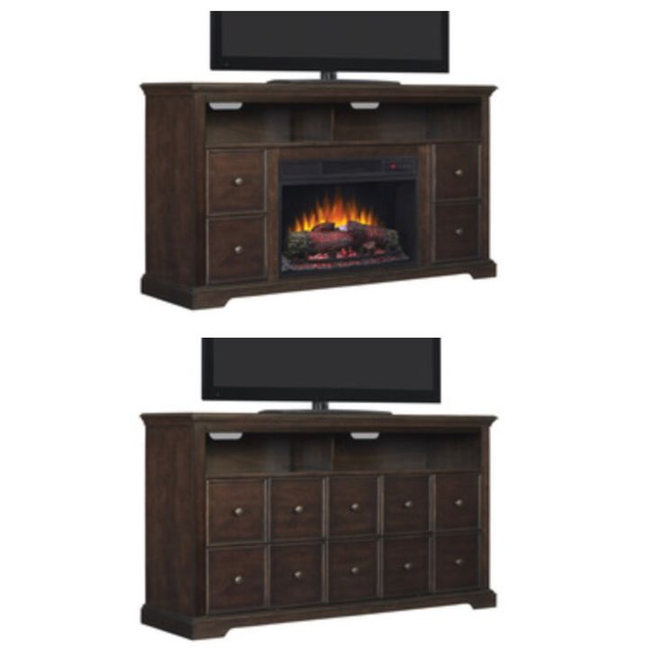 56 Best Fireside Images On Pinterest Electric Fireplaces Media Consoles And Electric