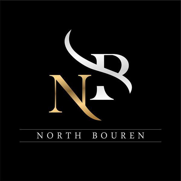 North Bouren Logo
