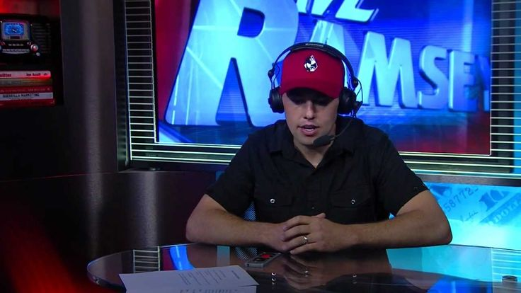The Dave Ramsey Show Guest Highlight - Shay Carl