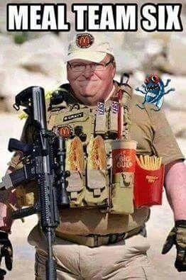 MORON Michael Moore
