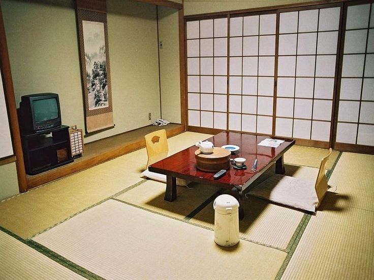 Classic Japanese Dining Furniture
