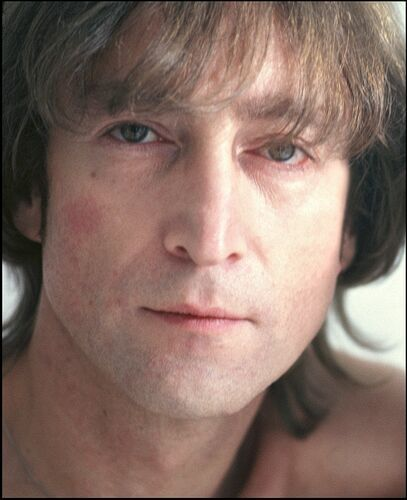 Nothing made sense that night. John Lennon was murdered, shot five times in the back, in the presence of his wife. It was a murder of madness.    A future was gone -- Lennon wouldn't make music again, he wouldn't get to kiss his son