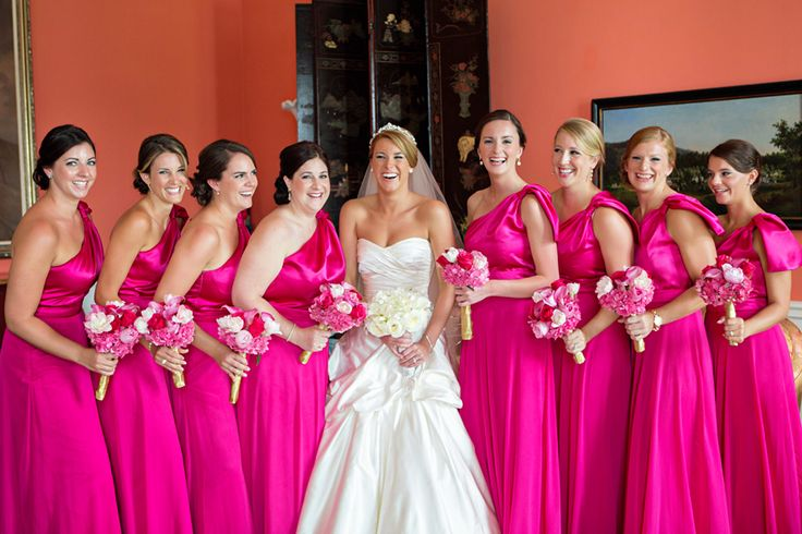 An Out Of This World Gorgeous West Virginia Wedding At The