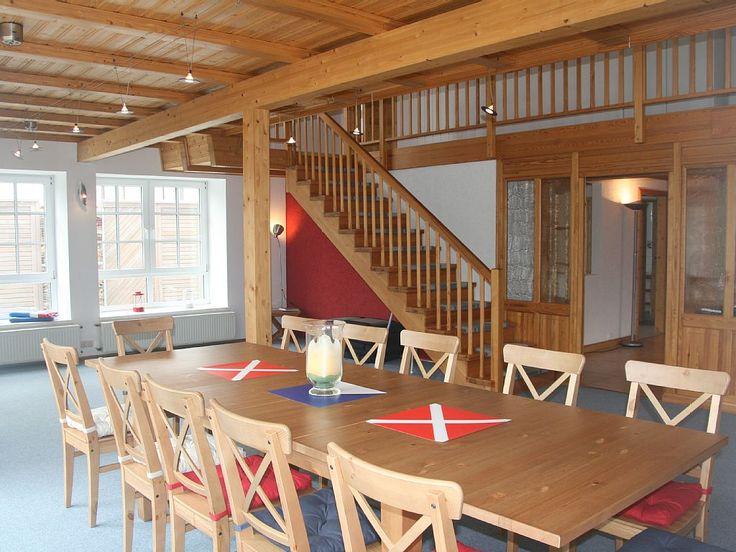Ferienhaus am Zeltplatz Ostsee in Rerik: 7 Schlafzimmer, für bis zu 14 Personen. XL-Strandurlaub für 14 Personen - 500m zur Ostsee | FeWo-direkt