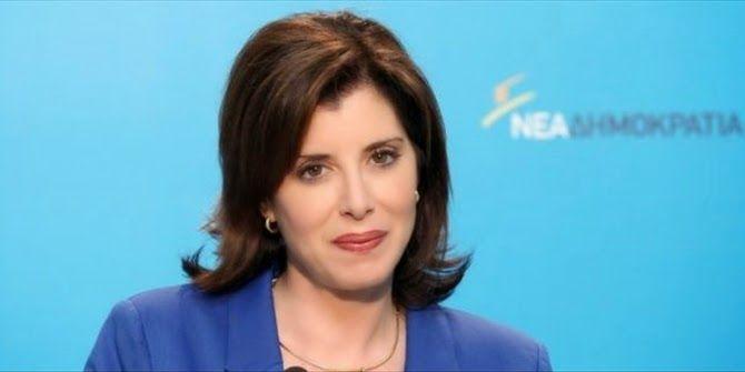 EPIRUS TV NEWS: Άννα Μισέλ Ασημακοπούλου: «Ο σύζυγός μου με κλώτση...