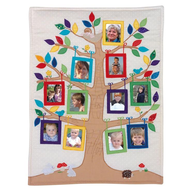 Family Tree 4 a new house