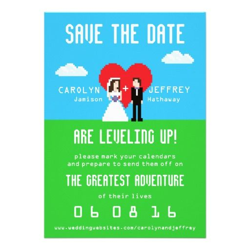 Lomangino wedding invitations