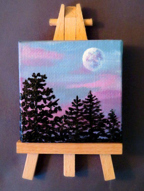 Mini-Masterpiece Art Show