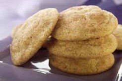 Pecan Snickerdoodles Recipe - Kraft Recipes