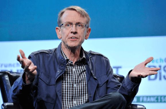 John Doerr on why he joined Bill Gates billion dollar energy fund #Latest Tech Trends VentureBeat