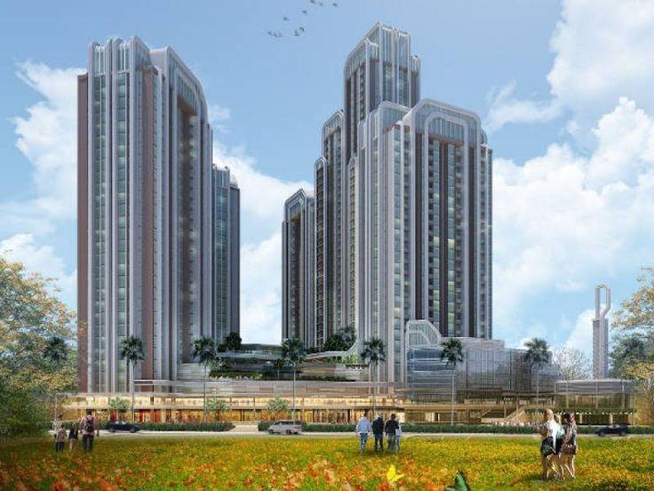 Arandra Residence Apartment – Tanam Rp3,1 Triliun, Pengembang Ini Pakai Kas Sendiri – Arandra Residence