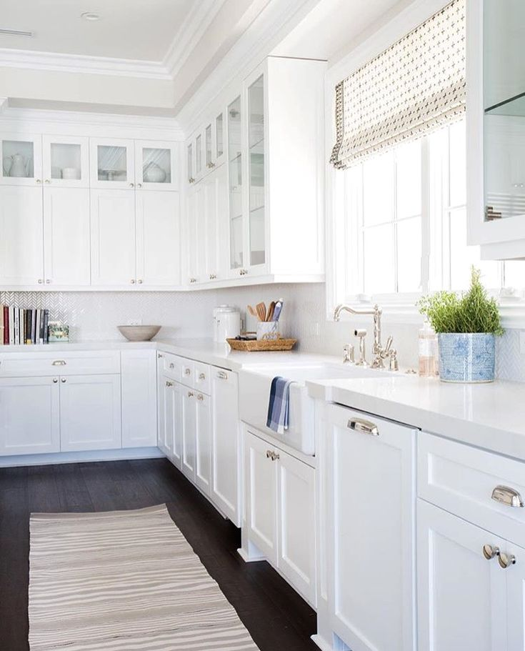 Used Kitchen Cabinets: 24 Best Transitional Kitchens