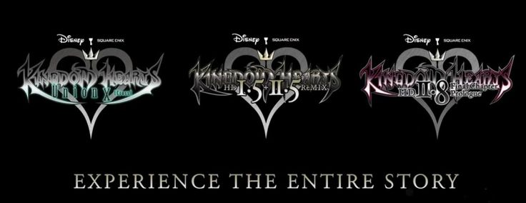The newest simplest and easiest to understand Kingdom Hearts timeline