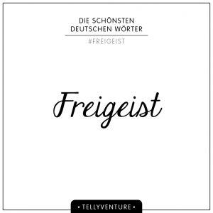 Mi lista de las palabras alemanas más bellas. El | tellyventure   – Wortschön
