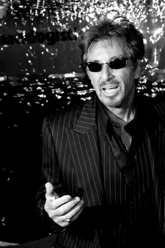 Al Pacino 2005