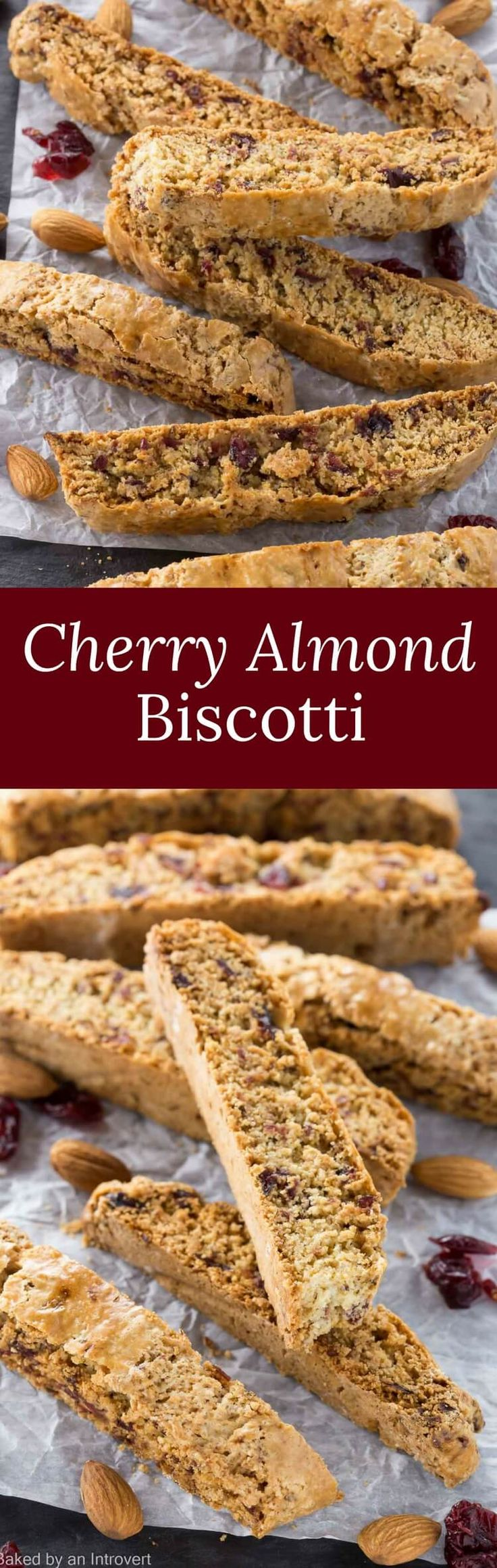 how to make italian biscotti recipes