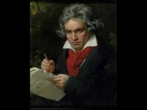 忙しい人のためのベートーヴェン 交響曲第5番「運命」 - YouTube