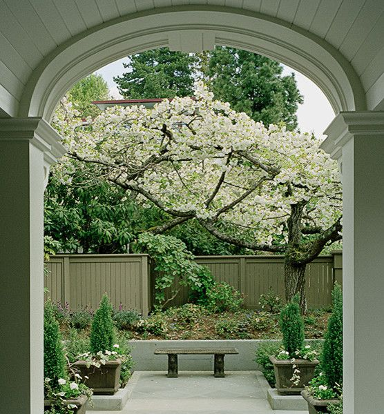 Laurelhurst Residence - traditional - exterior - seattle - Sullivan Conard Architects