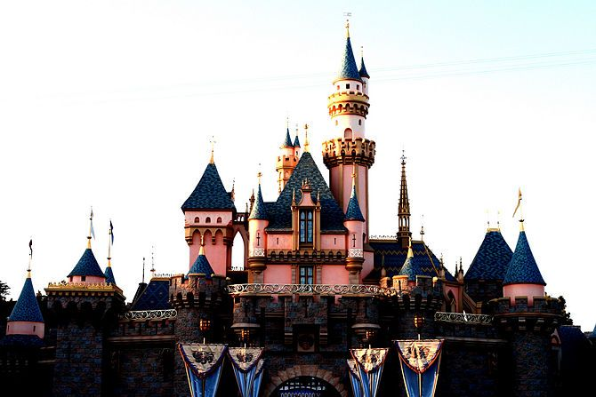 How to get a perfect day in Disneyland Parijs