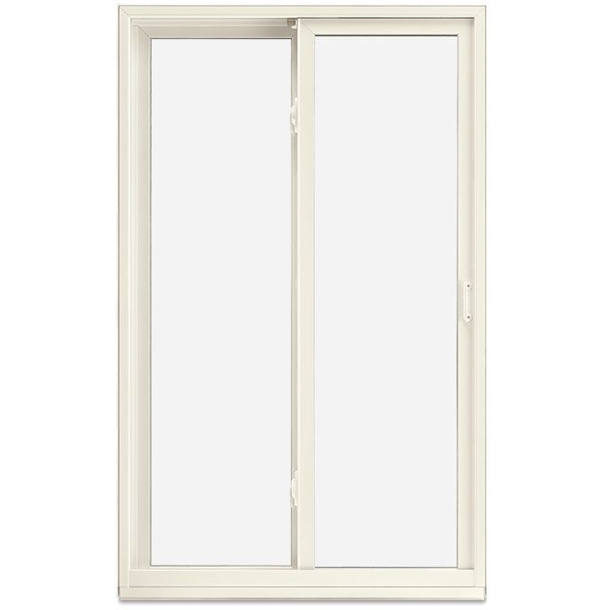 Fiberglass Horizontal Sliding Windows from Integrity are the perfect alternative to casement windows where a swinging sash is not practical.
