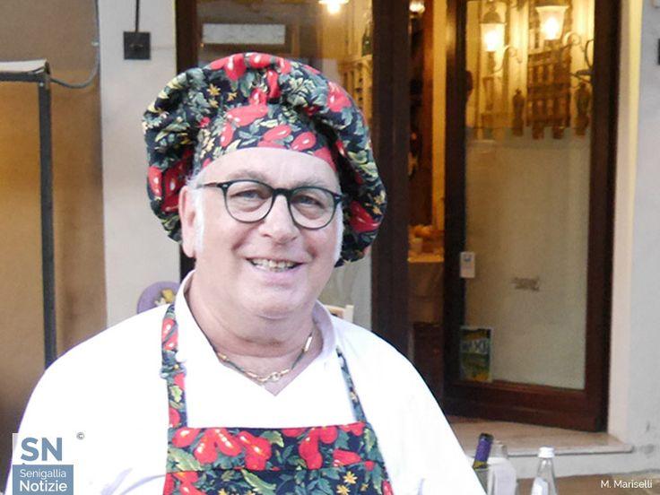 [20160427-riccardo-gigli-riccardone.jpg (800×600)] Senigallia (e chiunque lo ha conosciuto ed apprezzato come ristoratore )ricorda e rimpiange il mitico Riccardone, uno di noi,della Gent' d' S'nigaja... Riposa in pace... 27/04/2016 .