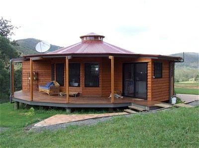 California Yurts inc. home | California Round House DBA California ...