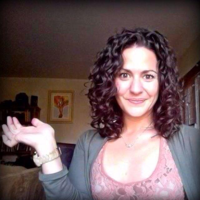Deva Curl Pictures Google Search Hair Pinterest