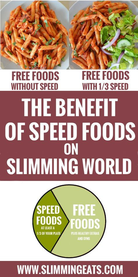 Slimming Eats The Benefit of Speed Foods - read my full post on the benefits of speed foods on Slimming World and find how best to incorporate them into your meals