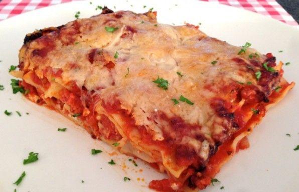 Rage alla Bolognese - gemaakt op 10 augustus. Geen pancetta gebruikt en ook niet precies de hoeveelheden aangehouden. Erg lekker en makkelijk.