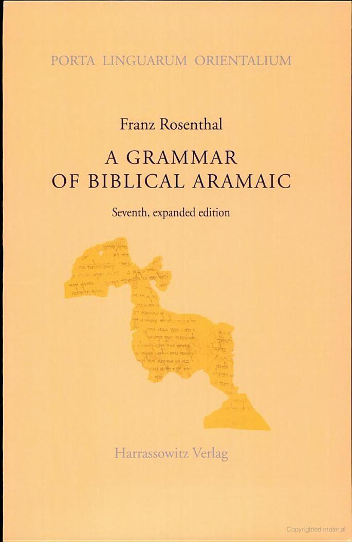 basics of biblical greek grammar pdf