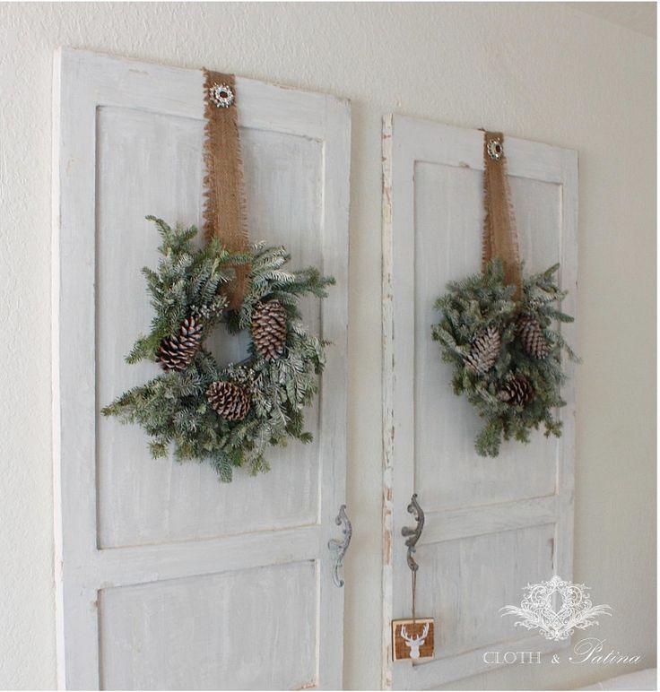 227 Best Decor Doors Repurposed Images On Pinterest