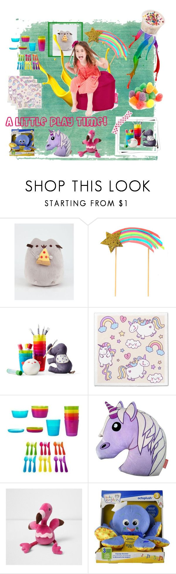 Playroom inspo in time for the spring bank holiday
