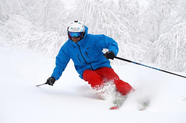 Helly Hansen Ski Fall/Winter 2015 – Resort collection