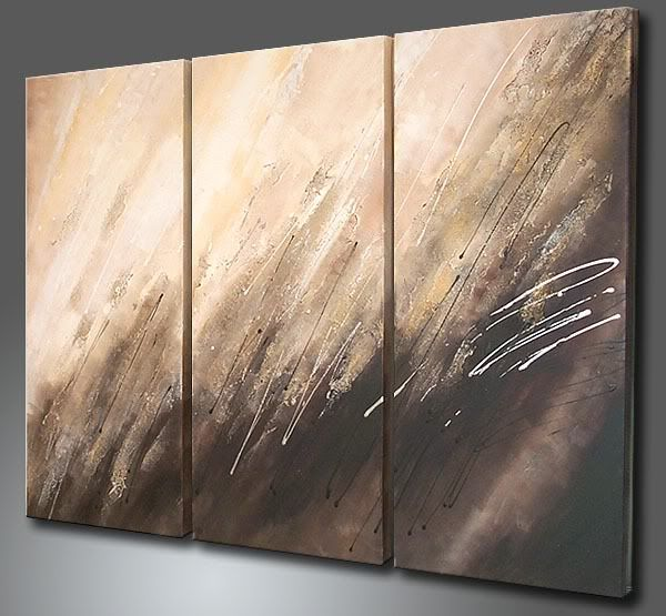 abstract canvas painting ideas - Google Search