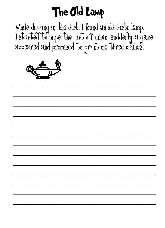 2nd Grade Writing Worksheets Best Coloring Pages For Kids Writing Prompts For Kids 2nd Grade Writing Writing Worksheets 2nd grade writing worksheet