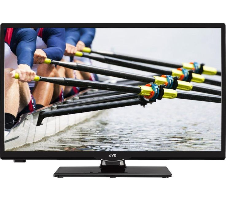 "JVC  LT-24C660 Smart 24"" LED TV Price: £ 149.99 Enjoy brilliant entertainment in any room of the house with the JVC LT-24C660 Smart 24"" LED TV with smart black finish. Smart TV With built-in WiFi and a range of pre-installed smart apps, you'll be able to enjoy TV shows and movies with Netflix and BBC iPlayer. Stay up-to-date with BBC News and BBC Sport, plus connect with others on YouTube,..."