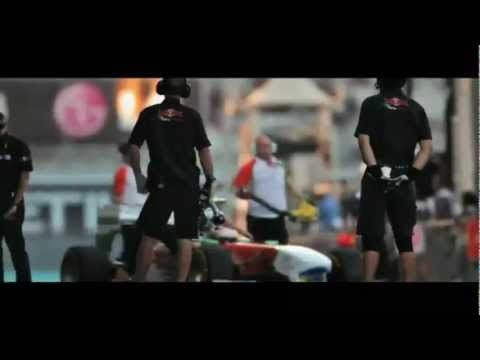 Sky Sports F1™ promotional trailer -- F1™ like never before.flv