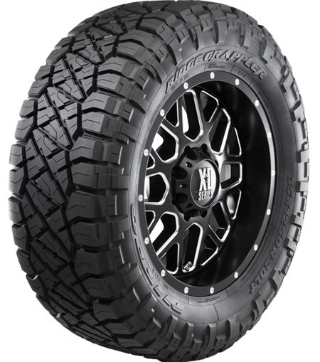 Nitto Tire engineers high-performance tires for trucks, off-roading, passenger vehicles and racing applications. Our tire sizing, tread patterns and tire compounds combine modern aesthetics with cutting-edge technology. This technology has helped us create some of the most radical-looking tire designs on the market today. These memorable designs are the result of state-of-the-art development, quality engineering and rigorous testing procedures.