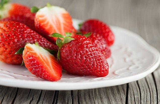 Aardbeien bewaren + invriezen - news_detail   24Kitchen
