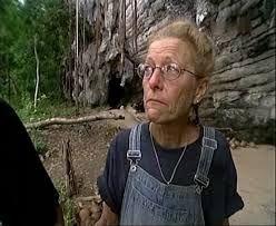 Jan Gentry - Survivor Thailand.