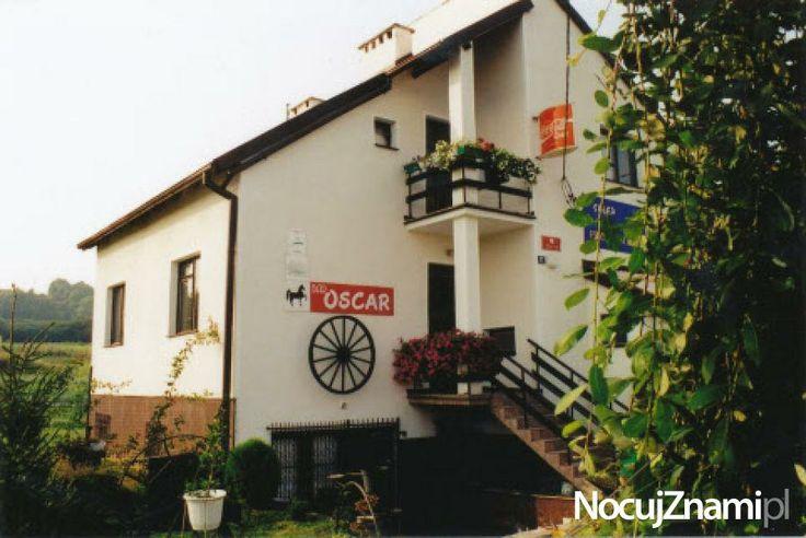 Gospodarstwo Agroturystyczne,, Oscar - NocujZnami.pl || Nocleg na wsi (Agroturystyka) || #agroturystyka #wieś #polska #poland || http://nocujznami.pl/noclegi/region/wies