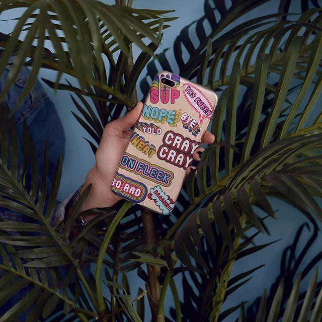 Crazy Sticker Case ❗️❗️❗️Scaricate la nostra applicazione disponibile da App o Google Play Store!!!#mycaseitaly #cover #spedizionegratuita #phonecase