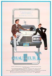 Watch My Chauffeur Online. A free-spirited young woman (Deborah Foreman) upsets the status quo at a stuffy Brentwood limousine service.