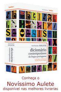 Novíssimo Dicionário Caldas Aulete