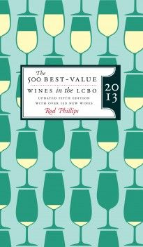 The 500 Best Value Wines in the LCBO 2013