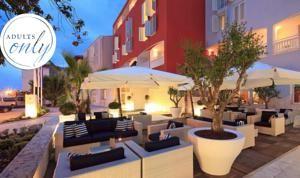 Booking.com: Hotel Valamar Riviera res. - Poreč, Kroatien